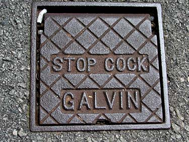 stop cock galvin